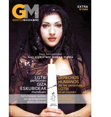 Extra Nº83-84 Mayo 2013