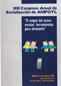XIII Congreso Anual de Socialización de AMPGYL